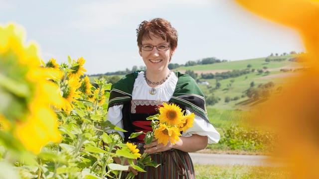 Video ««SF bi de Lüt - Landfrauenküche» (7) vom 09.11.2012» abspielen