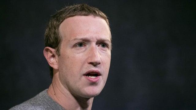 So begründet Facebook die Trump-Sperre