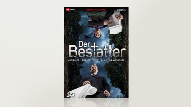 Der Bestatter - Staffel 5