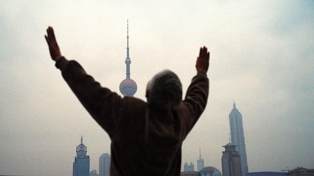 Video «Sternstunde Kunst vom 27.01.2013» abspielen