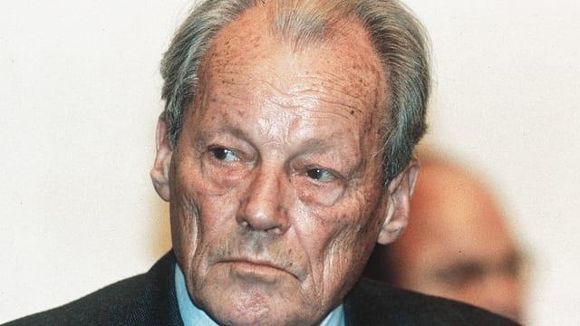 Psychogramm eines Kanzlers - Die zwei Leben des Willy Brandt(2/2)