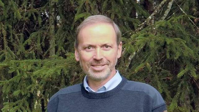 Philipp Gunzinger.