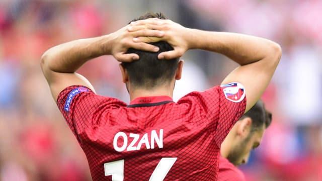Ozan Tufan.