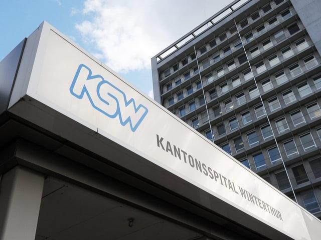 Kantonsspital Winterthur