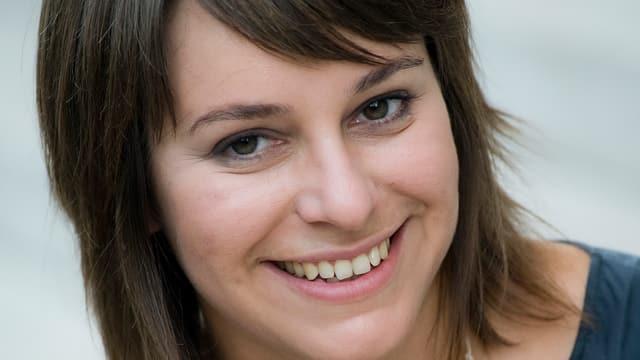 Marta Pardavi