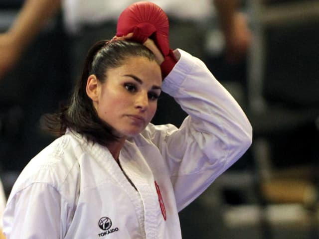 Elena Quirici.