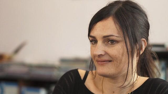 Video «Bettina Oberli» abspielen