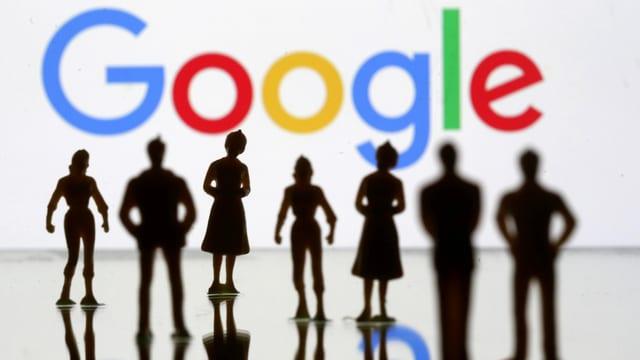 US-Regierung leitet Kartellverfahren gegen Google ein