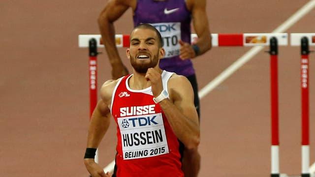 Kariem Hussein il Turgovian da 26 onns.