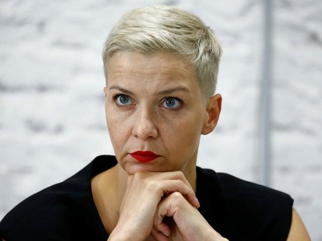 Maria Kolesnikovа