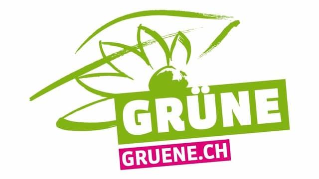 Logo Grüne