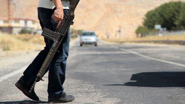 La Tirchia aveva attatgà posiziuns da la PKK cun dapli che 50 aviuns da cumbat.