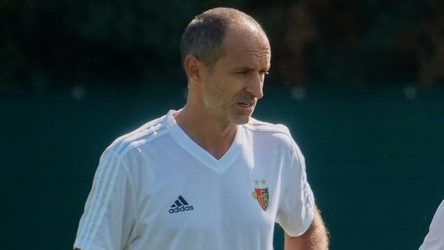 Thomas Häberli wird neuer Luzern-Coach (Artikel enthält Video)