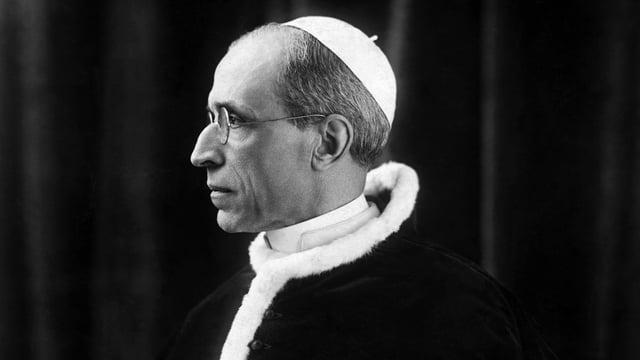 Profilfoto von Papst Pius XII.