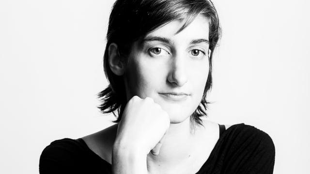 Hanna Silbermayr berichtet als freie Journalistin aus Caracas.