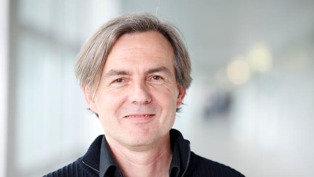 Bernhard Wehrli.