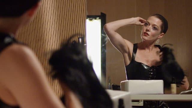 Video «I'm a creative animal – Barbara Hannigan» abspielen