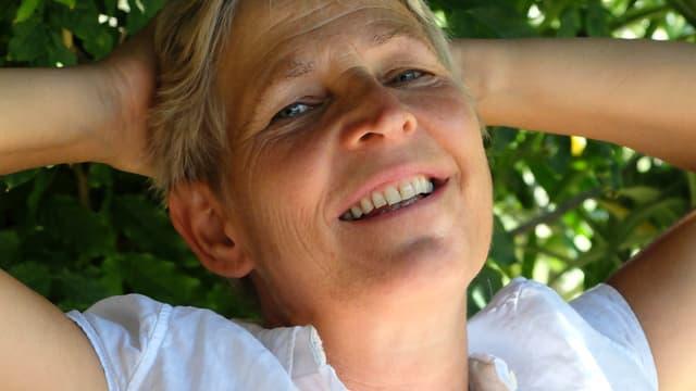 Die Pfarrerin Ella de Groot