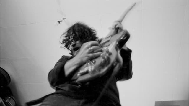 Live-Foto von Andrea Bignasca