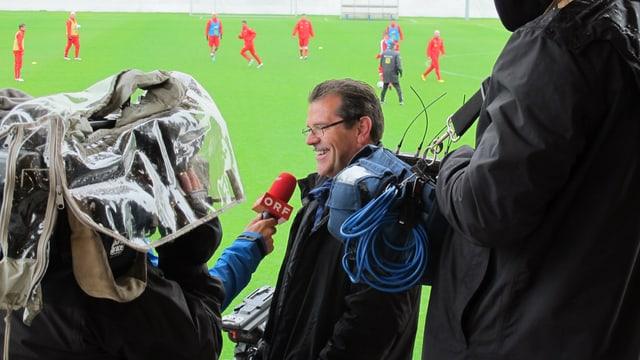 Simon Lutz im Interview