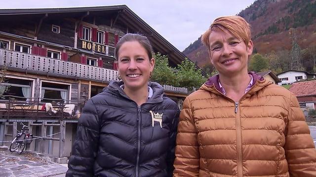 Video «Zentralschweiz – Tag 5 – Kaiserstuhl, Bürglen am Lungernsee» abspielen