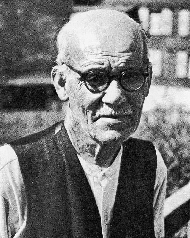 Tumasch Dolf (1889-1963)