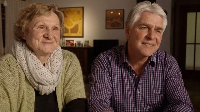 Video «Leben in Rente – Zwischen Aufbruch und Abschied» abspielen