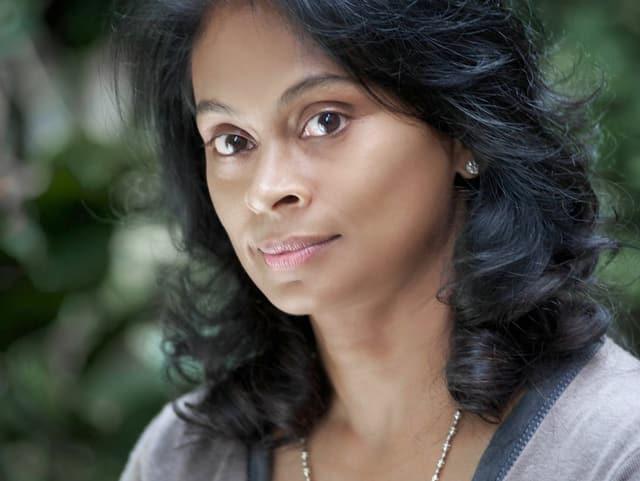 Porträt von Sonali Derniyagala