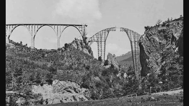 Chavorgia da Tara (1939), Montenegro