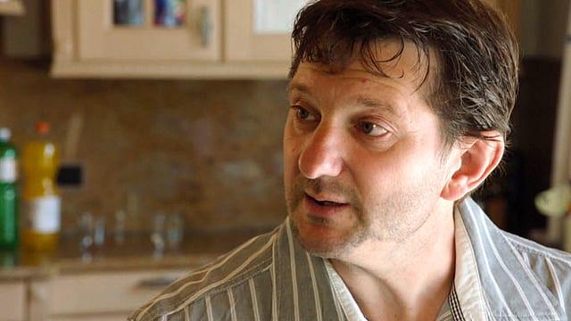 «Whistleblower» Adam Quadroni.