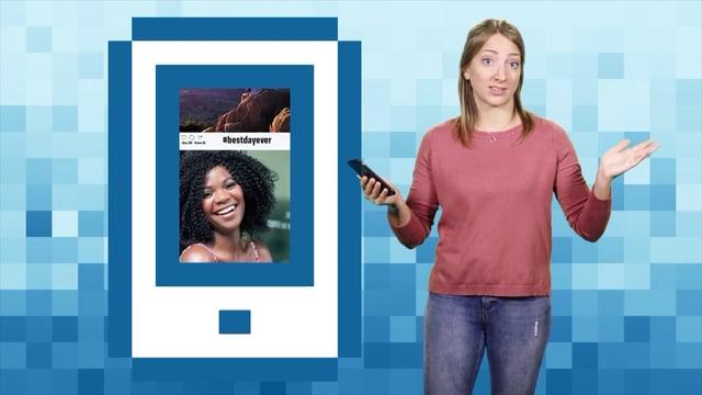 Video «World Wide Wir: Social Media vs. Realität (2/3)» abspielen