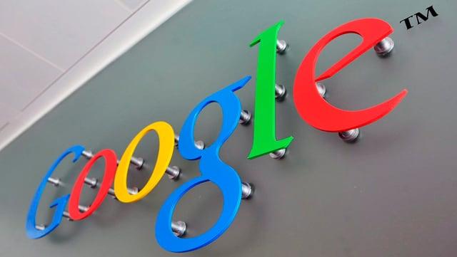 Il logo da Google.
