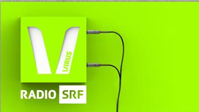 Radio Virus Logo