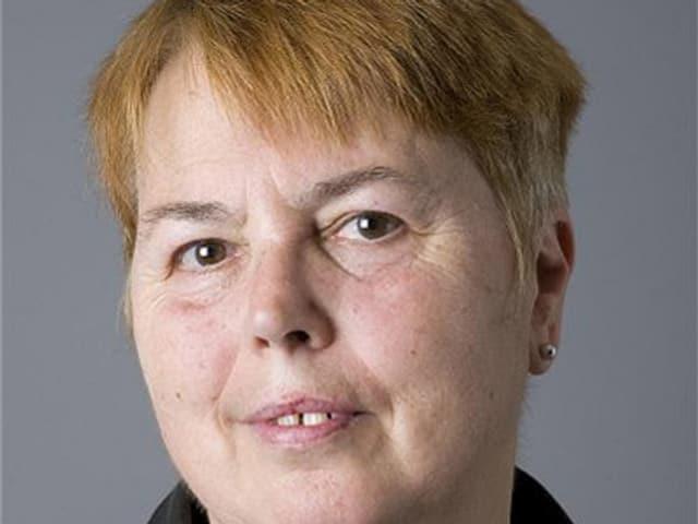 Greta Schindler