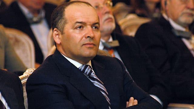 Viktor Pintschuck