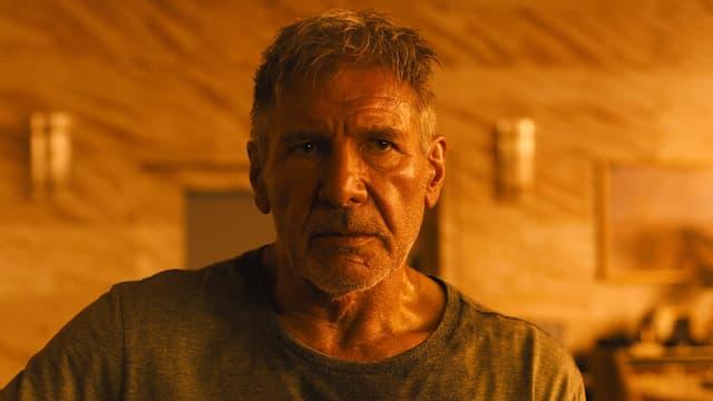 Der 75-jährige Kultdarsteller Harrison Ford ist auch in der Fortsetzung dabei.