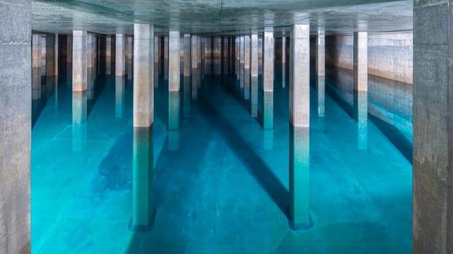 Wasserversorgungsplanung