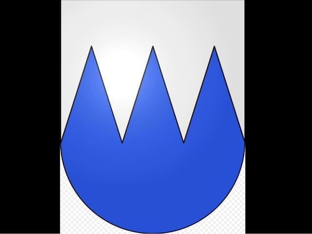 Wappen von Spiez