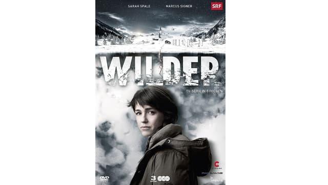Erste Staffel von «Wilder» auf DVD zu gewinnen!