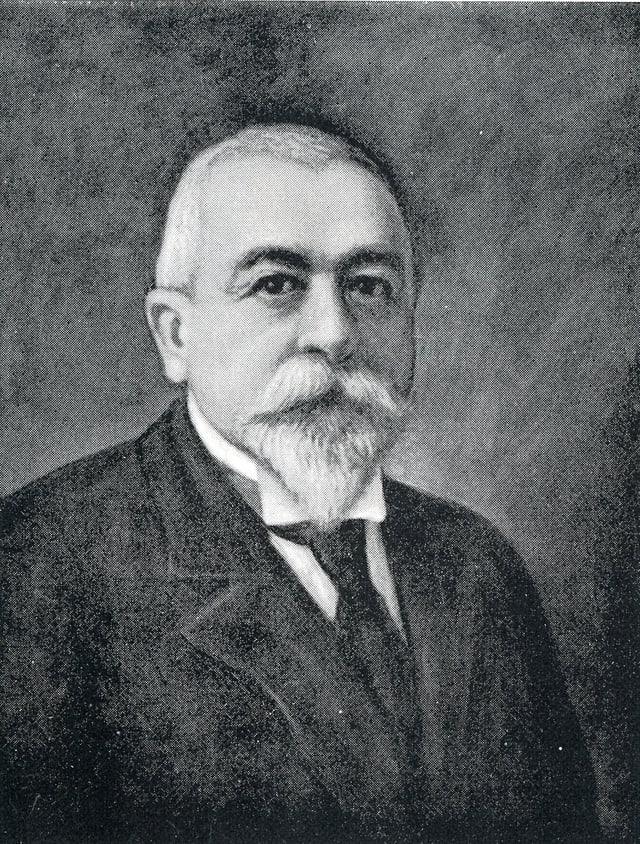 Anton Cadonau 1850-1929