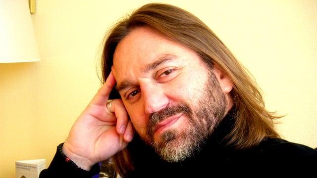 Michalis Patentalis