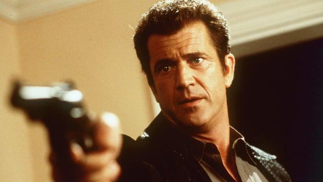 Ein Bild von Mel Gibson aus dem 1999 Film «Payback».