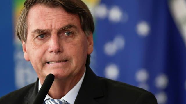 Jari Bolsonaro.
