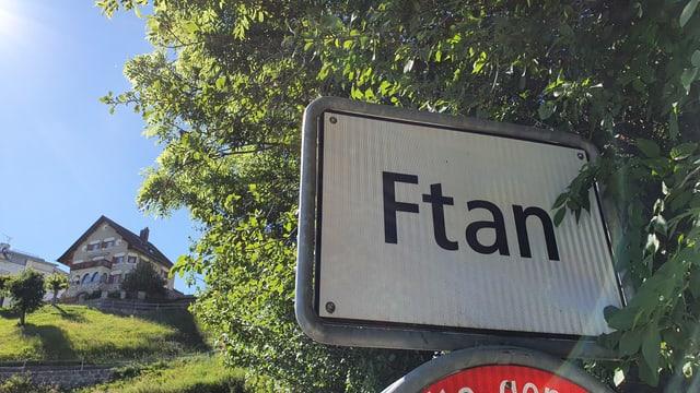 Ftan.