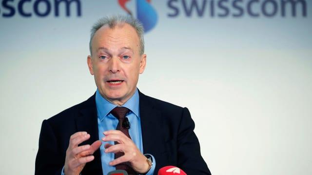Swisscom wehrt sich gegen 5G-Moratorien