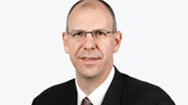 Charles Liebherr