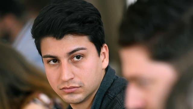 Fabian Molina, SP-Kantonsrat