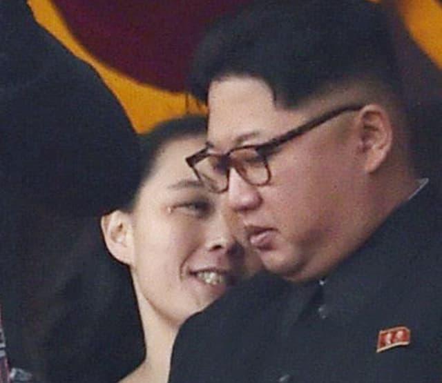 Wer ist Kim Yo Jong?