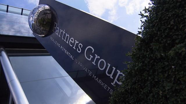 Die Partners Group hat letztes Jahr einen Rekordgewinn erzielt.