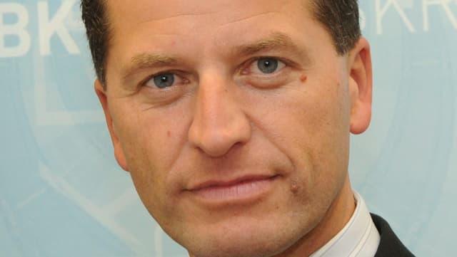 Gerald Tatzgern